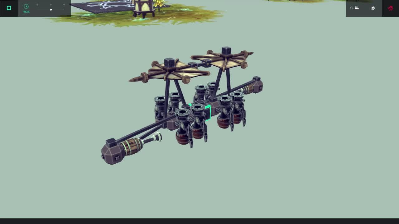 besiege, crackstatus, Machine Blows Itself Up (reddit) GIFs