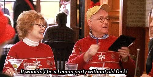 Watch and share Lemon Party GIFs on Gfycat