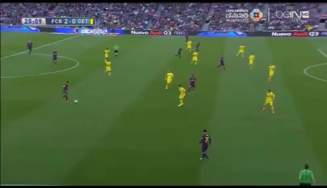 Watch and share Barca GIFs on Gfycat