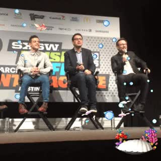 Watch sxsw 2016 GIF on Gfycat. Discover more related GIFs on Gfycat