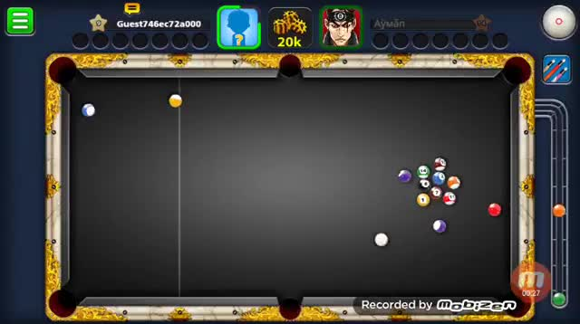 Watch and share 8 Ball Pool Cheats GIFs and 8 Ball Pool Tricks GIFs by aa7381142 on Gfycat