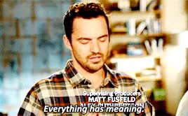 Watch and share Coach Ernie GIFs and Nick Miller GIFs on Gfycat