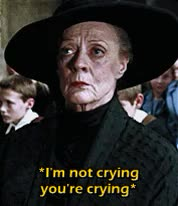 Watch and share Minerva Mcgonagall GIFs and Harry Potter GIFs on Gfycat