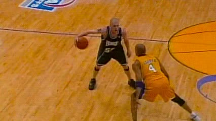 Watch Jason Williams — Sacramento Kings GIF by Off-Hand (@off-hand) on Gfycat. Discover more 042300 GIFs on Gfycat