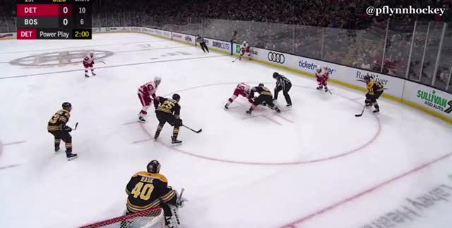 Watch and share Detroit Red Wings GIFs and Boston Bruins GIFs by peterwiim on Gfycat