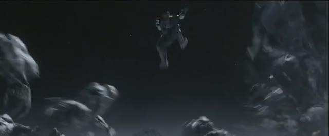 Watch and share Destiny - Titan GIFs on Gfycat
