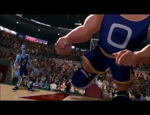 Watch and share Space Jam GIFs on Gfycat
