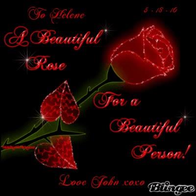 Watch and share Beautiful Rose GIFs on Gfycat