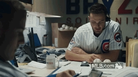 CHICubs, CHICubsGIFS, /r/ChiCubs Gif Collection 2017 Edition (reddit) GIFs