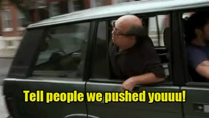 Watch and share Frank Reynolds GIFs on Gfycat