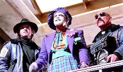 Watch and share Jack Nicholson GIFs and Michael Keaton GIFs on Gfycat