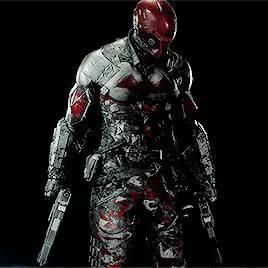 Watch MOSTLY VOID GIF on Gfycat. Discover more arkham knight, batman, dc, dcedit, fight me, i LOVE this outfit, it looks much better than the one from the red hood story pack dlc tbh, jason todd, mine, my gifs, red hood GIFs on Gfycat