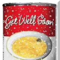 Watch and share Campbells Get Well Chicken Soup GIFs on Gfycat