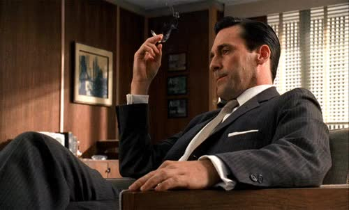 Watch and share Cinemagraph GIFs and Jon Hamm GIFs on Gfycat