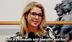 Watch apotheosis GIF on Gfycat. Discover more arrowcastedit, ebredit, emily bett rickards, p, xx GIFs on Gfycat