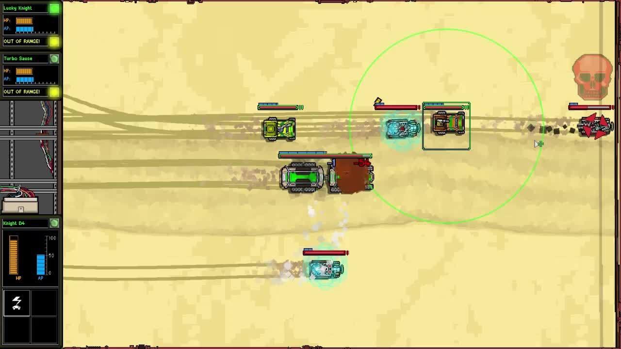 Convoy - Combat GIFs