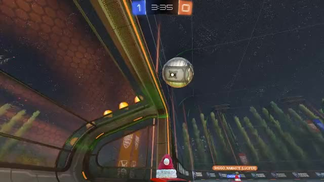 Watch Believe GIF by @munchie400 on Gfycat. Discover more rocketleague GIFs on Gfycat