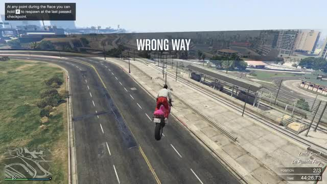 Watch Grand Theft Auto V 2018.12.08 - 03.51.17.05.DVR GIF by czar149 on Gfycat. Discover more grandtheftautov GIFs on Gfycat