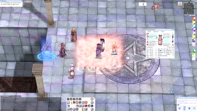 Watch and share Ragnarok 2021-03-15 06-12-27 GIFs by versailles on Gfycat