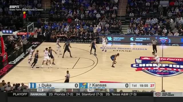 Watch and share Ncaab GIFs and Espn GIFs by furbina on Gfycat