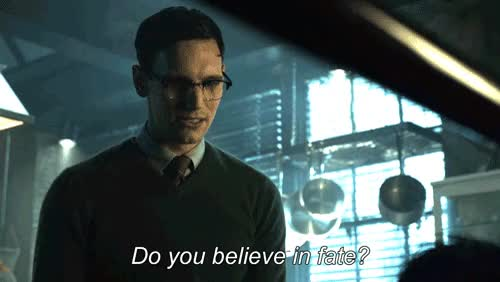 Watch and share Ed Nygma GIFs on Gfycat