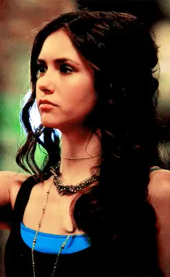 Watch this GIF on Gfycat. Discover more 245px, 3x04, Miky, katherine pierce, nina dobrev, the vampire diaries, tvd GIFs on Gfycat