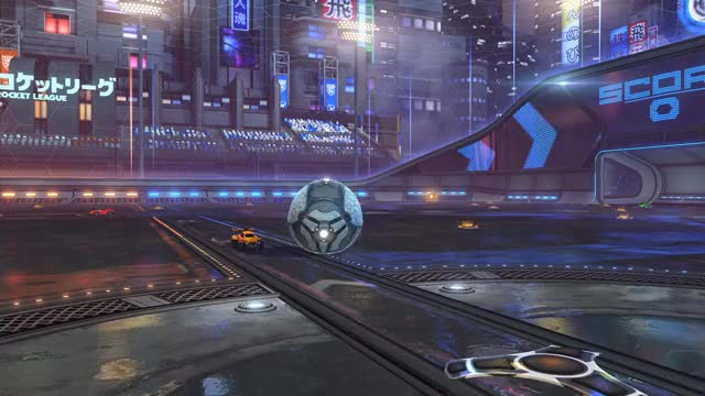 Watch The other team accused me of having spikes... GIF by YeeZa (@yeeza93) on Gfycat. Discover more RocketLeague GIFs on Gfycat
