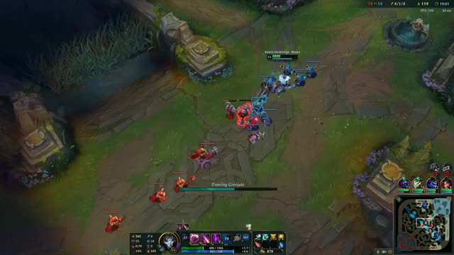 Watch blocked GIF on Gfycat. Discover more leagueoflegends GIFs on Gfycat
