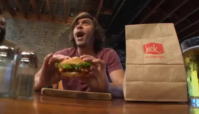 Watch and share Jack In The Box GIFs on Gfycat