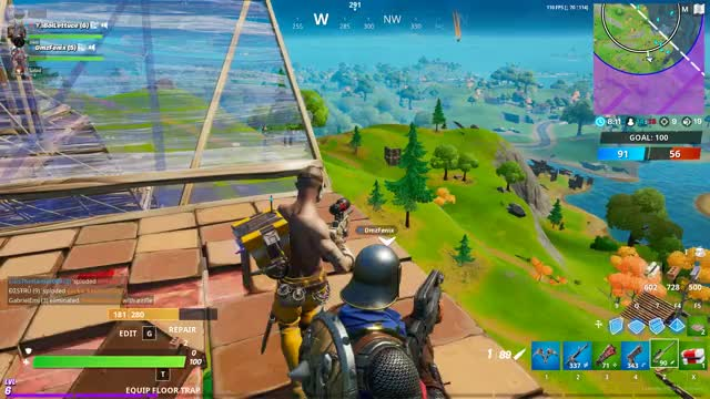 Watch and share Fortnitebr GIFs and Fortnite GIFs by Salad on Gfycat