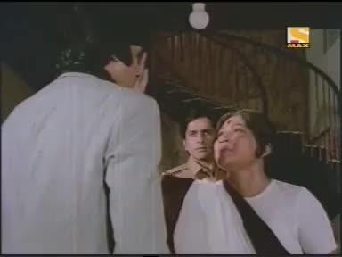 Watch and share Amitabh Bachan   Deewar Film Dialogue! GIFs on Gfycat