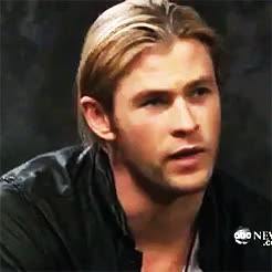 Watch and share The Avengers GIFs and Ask Thor GIFs on Gfycat