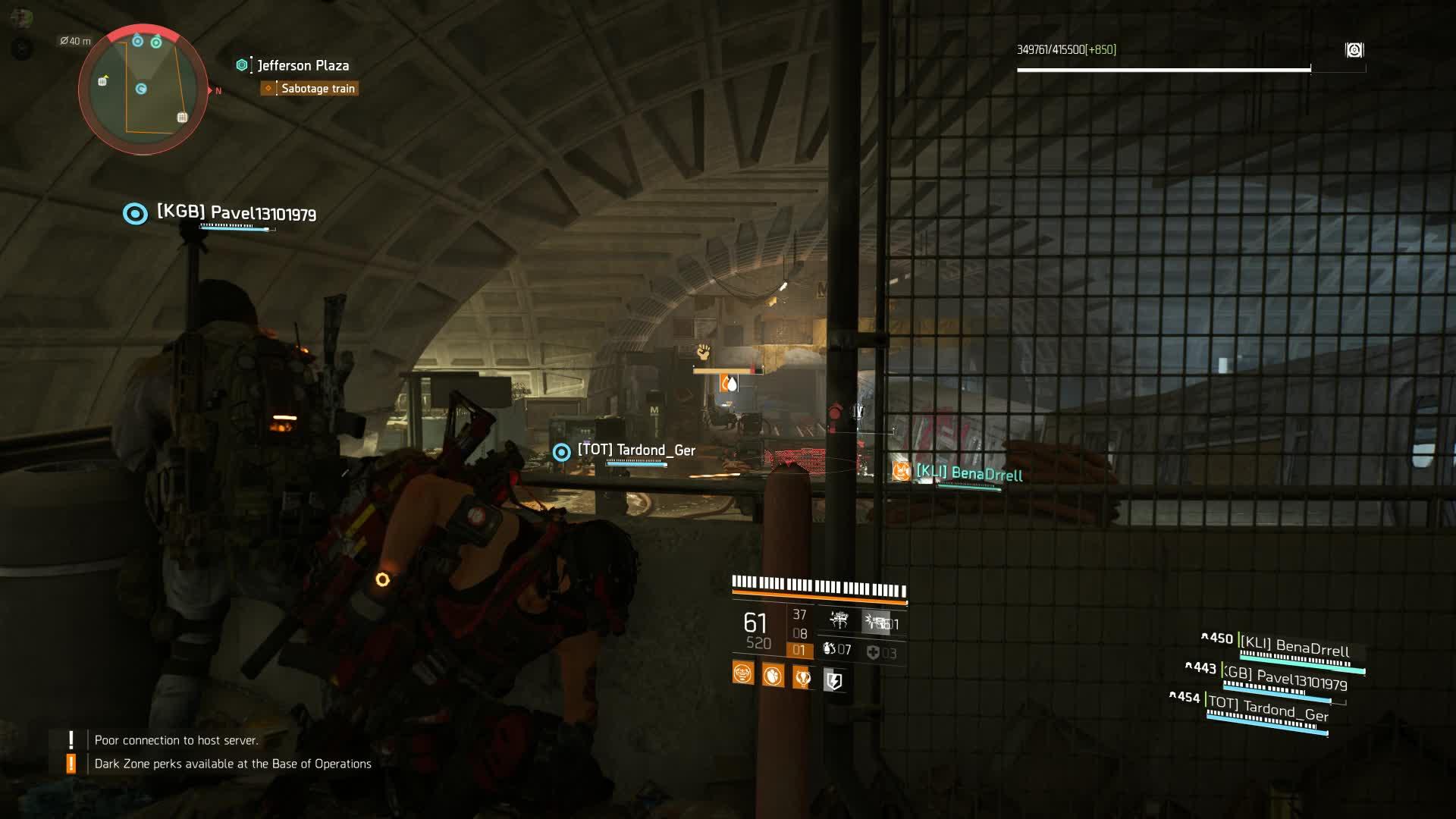 TheDivision, Rocket Man GIFs