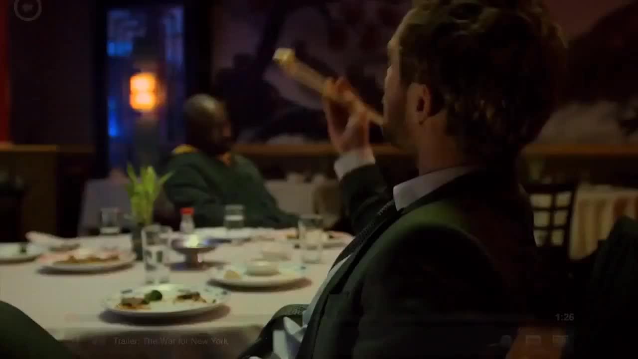 defenders, marvel, Marvel's The Defenders Trailer 3 GIFs