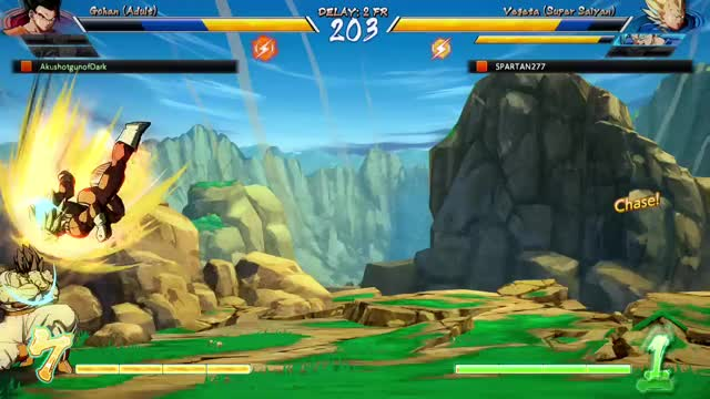 Watch Clash GIF by Xbox DVR (@xboxdvr) on Gfycat. Discover more AkuShogunofDark, DRAGONBALLFIGHTERZ, xbox, xbox dvr, xbox one GIFs on Gfycat