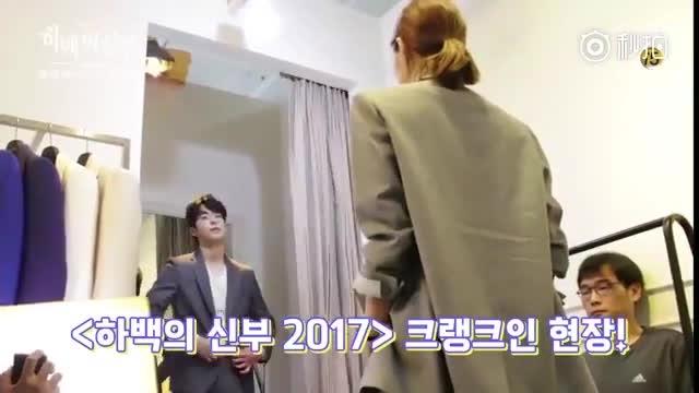 Nam Joo Hyuk trong Cô Dâu Thủy Thần: Ít mà vẫn vô cùng chất!
