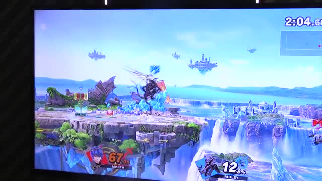 Watch and share Smash Ultimate GIFs and Smash Switch GIFs on Gfycat