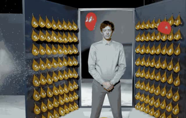 Watch and share Ok Go GIFs by Danno on Gfycat