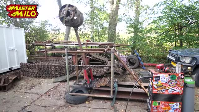 Watch and share Tank Restoration GIFs and Tank Steering GIFs on Gfycat