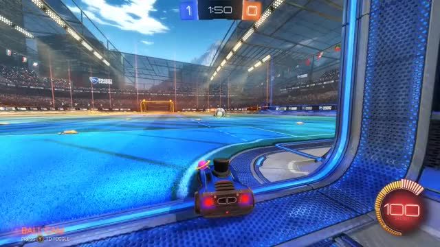 Watch and share Rocket League GIFs by rorourke14 on Gfycat
