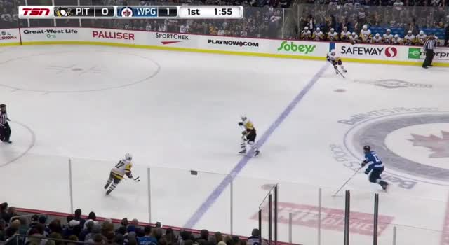 Watch and share Crosby 1-1 Short GIFs by The Pensblog on Gfycat