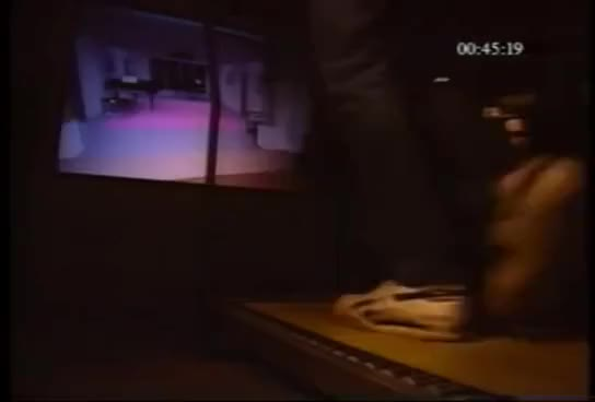 Watch and share Virtual Reality 1991 GIFs on Gfycat