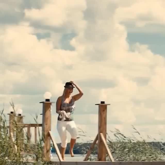 Watch and share Anna Semenovich GIFs on Gfycat