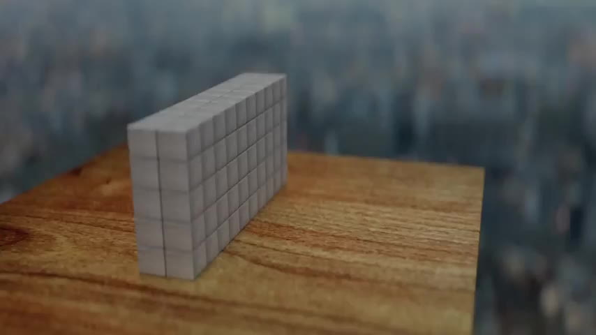 blender, Wrecking ball animation GIFs