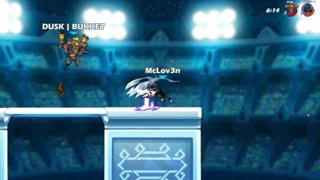 Watch Brawlhalla 02.18.2019 - 09.13.11.01 GIF on Gfycat. Discover more brawlhalla GIFs on Gfycat