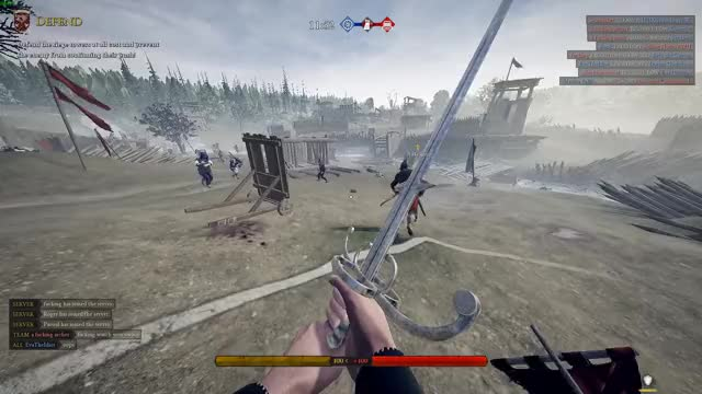Watch and share MORDHAU 2020.05.08 - 16.35.06.03.DVR Trim GIFs on Gfycat