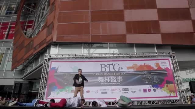 Watch Astro BTG Street Festival 2014 - Rejuvenate Dance Crew (reddit) GIF on Gfycat. Discover more related GIFs on Gfycat