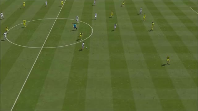 Watch and share In The 90th Minute Navas' 55 Heading Accuracy Becomes 100. (reddit) GIFs by definitelykola on Gfycat