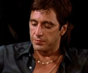 Watch tony montana GIF on Gfycat. Discover more related GIFs on Gfycat