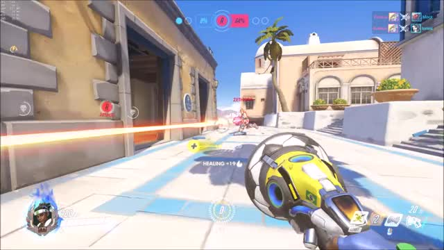 Watch WHY!? WHY!? WHY!? GIF by gaLezki (@galezki) on Gfycat. Discover more lucio, overwatch GIFs on Gfycat